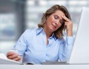 Syndrome de fatigue chronique : 17 biomarqueurs impliqués