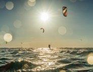 Kitesurf : prenez votre envol… en toute sécurité