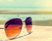 Soleil : des lunettes plein la vue !