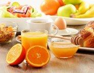 Le petit déjeuner, essentiel pour les adolescents