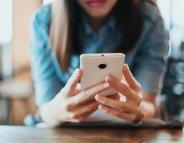 Tablettes, smartphones : les problèmes de vue en augmentation chez les jeunes