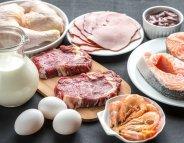 Personnes âgées : contre la fonte musculaire, des protéines à tous les repas
