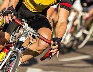L'endofibrose artérielle met le cycliste à terre