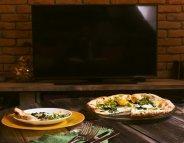 Menus santé : équilibré, le plateau télé !