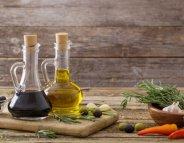 Menus santé : mille et une vinaigrettes