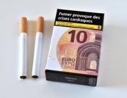 Tabac : le paquet à 10 euros en 2020 ?