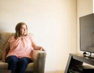 Trop de télévision augmente le risque d'invalidité