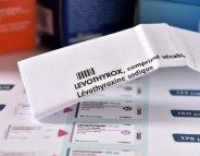 Levothyrox : le retour transitoire de l'ancienne formule