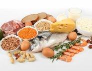 Quel est l'intérêt des protéines dans la gestion du diabète ?