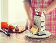 Menus santé : du fromage à toutes les sauces
