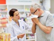 Grippe : plus de 14 000 morts en 2016-2017