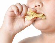 Explosion de l'obésité chez les enfants et adolescents