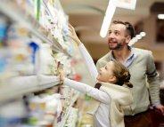 Agro-alimentaire : le logo Nutri-score arrive sur les emballages