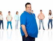 Le mythe de l'obésité en bonne santé