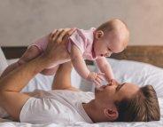 Une pétition pour 6 semaines de congé paternité