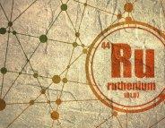 Des rejets de ruthénium considérables sur zone inconnue