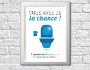 Journée mondiale des toilettes : mission assainissement