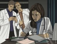 Du sexisme et du harcèlement à l'école des médecins