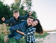 Famille recomposée : comment trouver sa place de belle-mère ?