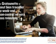 Psoriasis et travail : stop à la stigmatisation