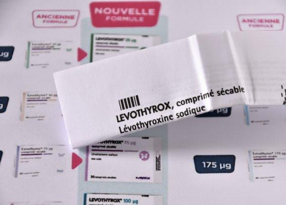 Levothyrox : les alternatives arrivent en pharmacie
