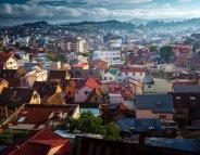 Madagascar : l'épidémie de peste ralentit