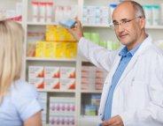 Médicaments sans ordonnance : la moitié des spécialités à éviter