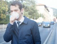 La baisse de la fertilité masculine liée à la pollution de l'air ?
