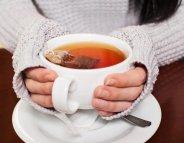 Glaucome : boire du thé chaud réduit le risque ?