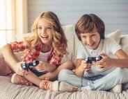 Et si les jeux vidéo amélioraient la lecture ?