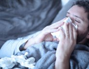 Après l'orgasme, des hommes en état de… syndrome grippal