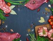 Du plaisir à l'équilibre, la viande s'invite en cuisine