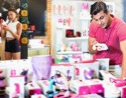 Sextoys : ce que veulent les hommes