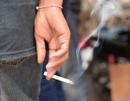 Même une cigarette par jour augmente les risques cardiovasculaires