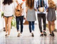 LGBT : un risque élevé de suicide chez les adolescents
