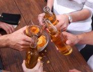 Alcool : le risque de décès en fonction du niveau de vie ?