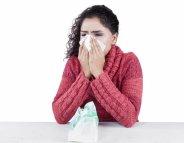 L'épidémie de grippe amorce son recul