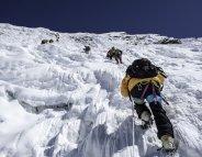 Gelures, épuisement, les dangers de la très haute altitude