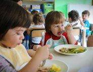 Quelle qualité nutritionnelle pour les menus de la cantine ?