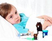 Médicaments pour enfants : souvent inutiles… parfois dangereux