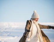 Grand froid : protégez votre cœur !