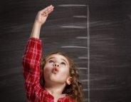Les enfants de petite taille à risque d'AVC une fois adulte ?