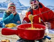 Menus-Santé : sur les pistes, une assiette pleine d'énergie