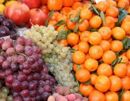 Fruits et légumes : trop de résidus de pesticides