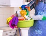 Les produits ménagers aussi toxiques que le tabac ?
