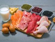 Protéines : faut-il revoir les recommandations pour les personnes âgées ?