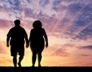 L'obésité freine l'amélioration de l'espérance de vie