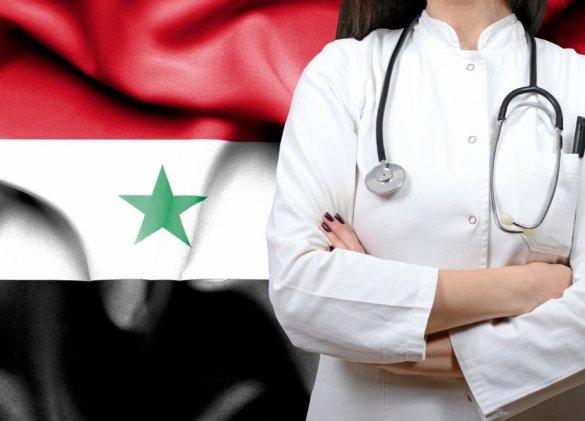 Ghouta orientale : l'OMS intervient en Syrie