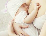 L'allaitement, c'est bon aussi pour votre cœur