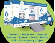 Colon days : des professionnels en road-trip vous informent !
